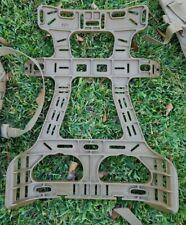 USMC FILBE Suspension System Shoulder Straps Waist Belt Frame Coyote Tree Stand