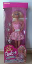 Barbie Doll My First Tea Party Barbie Easy to dress 14592 Vintage 1995