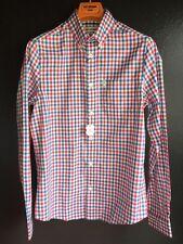 Ben Sherman House Gingham Shirt, Size S