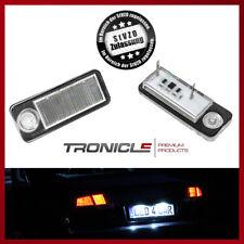 LED Kennzeichenbeleuchtung Audi A4 S4 B5 RS4 A6 S6 B4 C5 RS6 Avant/Limousine NEU