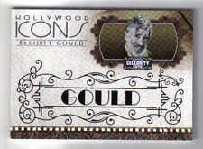 2008 Donruss Celebrity Cut Elliott Gould Hollywood Icon