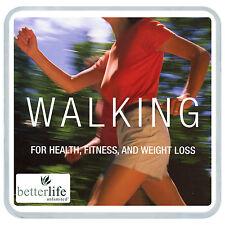 Walking CD