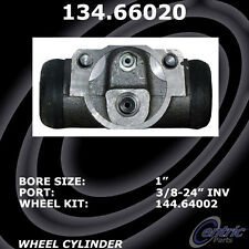 Centric Parts 134.66020 Rear Wheel Brake Cylinder