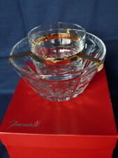 Bowl Clear Glass