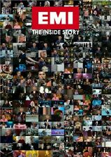 EMI: THE INSIDE STORY - BBC DOCUMENTARY DVD abbey road beatles pink floyd queen