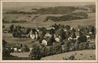 Ansichtskarte Johnsbach Panorama mit Blick zur Kirche 1932