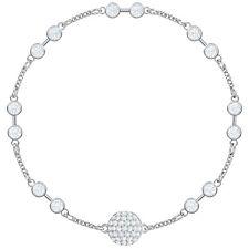 Swarovski 5432774 Remix Collection Carrier Bracelet Rhodium Plating 18cm