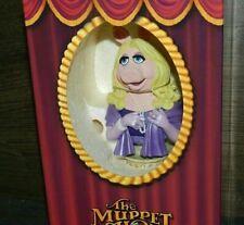 SIDESHOW MUPPET SHOW MISS PIGGY BUST JIM HENSON BRAND NEW GEM FIGURINE DIVA