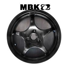 Cerchio cerchione nero ruota posteriore originale MBK Nitro 50