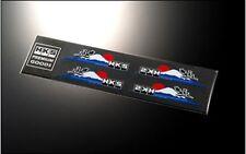 "HKS Sticker - Mount Fuji ""Speed"" (4) 51003-AK124"