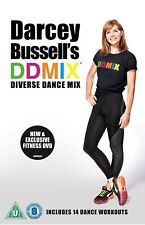 Darcey Bussell Diverse Dance Mix [DVD] **New & Sealed**