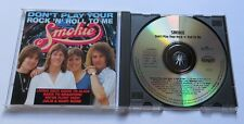 Smokie - Don't Play Your Rock 'n' Roll To Me - CD