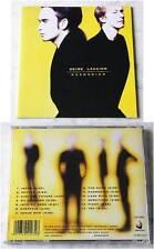 Deine Lakaien kasmodiah... 1999 Sony CD Top
