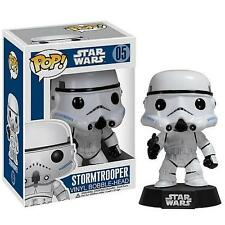 Star Wars Stormtrooper Pop! Vinyl Bobble Figure