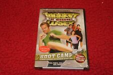 NEW DVD The Biggest Loser BOOT CAMP