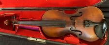 Ancien violon signé Stainer old violin antique