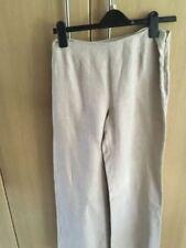 Hobbs Linen 30L Trousers for Women