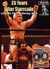 NWA Wrestling Starrcade DVD, Ric Flair Harley Race WWE