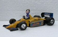 BURAGO 210 -PIPPO-DISNEY COLLECTION-RACING F1-SC. 1:24-MADE IN ITALY-NUOVA NO SC