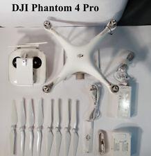 DJI Phantom 4 Pro W/ UAV Drone 4K Camera 20MP Sensor ActiveTrack UAV Quadcopter