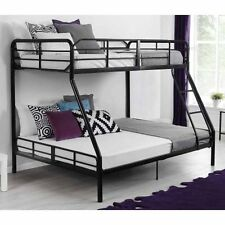 Mainstays Twin Over Full Bunk Bed W