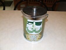 Pirate Ice Bucket with Handle