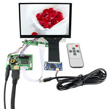 "HDMI Audio LCD Controller Board 7"" N070ICG-LD1 1280x800 Capacitive Touch LCD"