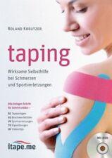 taping von Roland Kreutzer (Buch) NEU