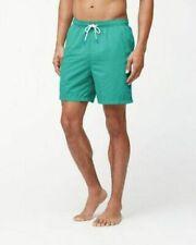Tommy Bahama Naples Coast Swim Trunks Board Short 3XL B&T Castaway Green NWT $85