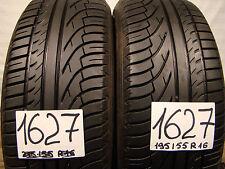2 Stk  Sommerreifen Michelin Pilot Primacy   195/55 R16 87V.XSE .