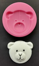 SILICONE MOULD BABY SHOWER DECORATING MODELLING FONDANT ICING SUGAR PASTE M11