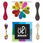 Oliblock Uclip Magnetic Paper Clips Collectible! Many Retired! Free Shipping!