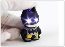 Batman super hero key chain llavero marvel