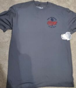 Gas Monkey Men's XL T-Shirt Officially Licensed Dallas Texas New