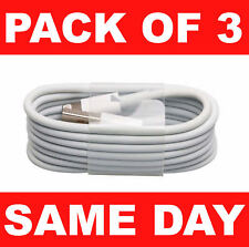 iPhone 6 Speedy Data Cable Apple iPad USB Charger Lighting Sync Charging 6,6s,6p