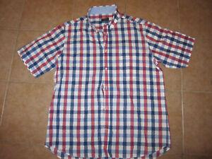 PAUL & SHARK men's shirt Sz-L (42) 100% authentic