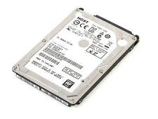 """160GB SATA Hitachi  5400RPM 8MB 2,5"""" HTS541616JSA00"""