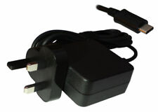AC Adapter (UK Plug) For HP Spectre 13-V103NA