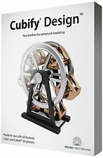 3D Systems Cubify Design Software for Windows License Code