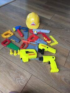 Childrens Tool Set Bundle(read Description.)