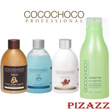 COCOCHOCO Keratin Treatment AfterCare Sulphate-Sulfate Free Shampoo, Add Keratin