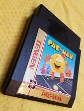 PAC-MAN (TENGEN) NES Nintendo Tested/Cleaned