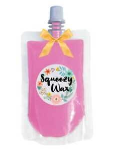 Squeezable Scented Wax Melts - 100g - Over 60 Scents - Liquid Wax Melts - Multi