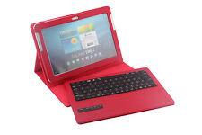 myBitti Samsung Galaxy Tab 3/410.1 Inch Portfolio Case  with Removable Keyboard