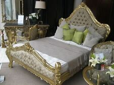 Italian 20th Century Antique Beds
