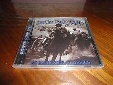 South Side Soul Vol. 11 CD Oldies - Nat Fross Sapphire Larry Dixon Individuals