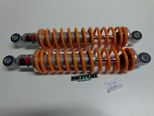 OSSA ENDURO SUPER PIONEER 250, 350, GAS SHOCKS BETOR ORANGES 33 CM. (BOX 71)