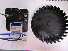 Electrolux AEG Fridge Freezer Ventilator Cooling System 2260064106 #1B321