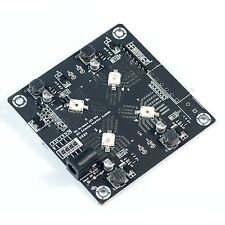 FREE EXPRESS 20pcs RGBY  4*1Watt LED Built-in Driver Board w Ext Interface