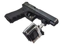 Gun Rail Mount compatible with GoPro® Cameras GLOCK Gun Mount paintball